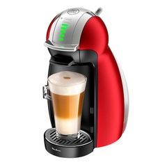 Cafetera Moulinex PV-160558 Dolce Gusto