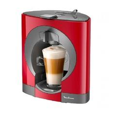 Cafetera Moulinex PV-110558 Dolce Gusto