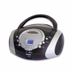 Radiograbador Daewoo DI-5038