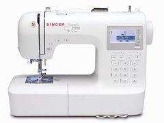 Máquina de coser Singer 2010