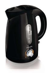 Pava electrica Philips HD-4691 negra