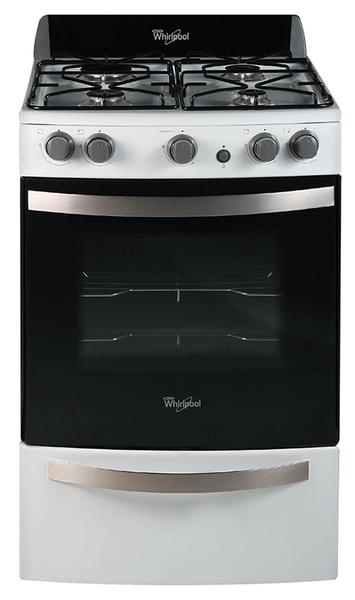 Cocina whirlpool wfb56db 012