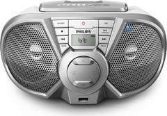Radiograbador Philips PX-3125STX