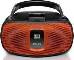 Radigrabador Philips AZ-391