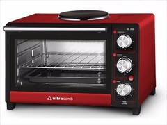 Horno electrico Ultracomb UC-28A 28Lts.