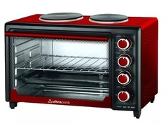 Horno eléctrico Ultracomb UC-40AC 40Lts.