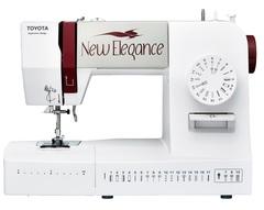 Maquina de coser Toyota ERGO17D