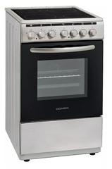 Cocina Domec CEX-66 electrica/vitro