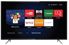 """Televisor LED 39"""" TCL L39S4900S Smart Tv"""