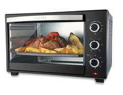 Horno electrico SmartLife SL-TO0040 40Lts.