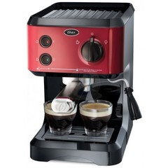 Cafetera Oster CMP65R Expresso