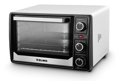 Horno electrico Yelmo YL28 28Lts.