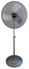 "Ventilador De Pie 24"" Everest A-24"