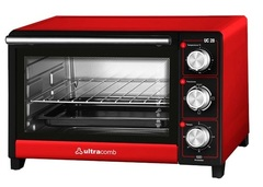 Horno electrico Ultracomb UC-28 28Lts.