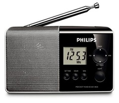 Radio Philips AE-1850