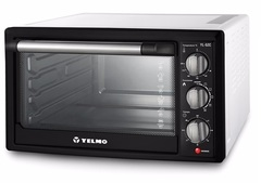 Horno electrico Yelmo YL-52C 52Lts.