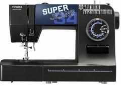 Maquina de coser Toyota SUPERJ34 XL