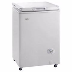 Freezer Gafa ETERNITY S120 115Lts.