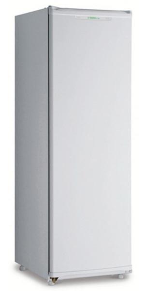 Freezer vertical eslabon de lujo evu22d1
