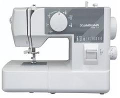 Máquina de coser Jaguar 021