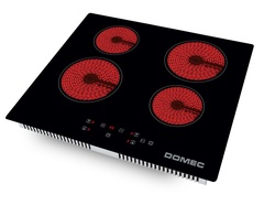 Anafe Domec T-04 vitroceramico
