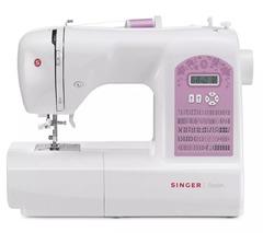 Máquina de coser Singer 6699C