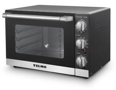 Horno eléctrico Yelmo YL-70C 70Lts.