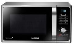 Microondas Samsung MG28-F3K3TAS 28Lts.