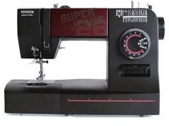 Máquina de coser Toyota SUPERJ26