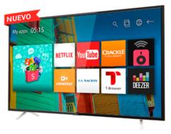 "Televisor LED 49"" Hitachi LE49SMART15 Smart Tv"