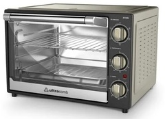 Horno electrico Ultracomb UC-54CL 54Lts.