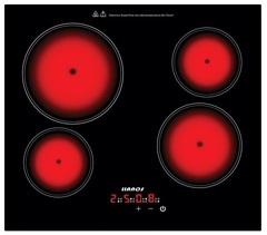 Anafe llanos vitro