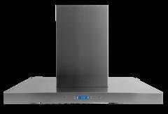 Campana Llanos Premium LCD P/isla 25265 90cm