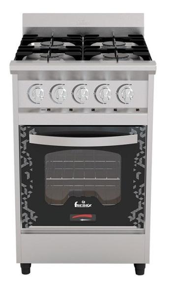 Cocina fornax cv52 ev 52cm