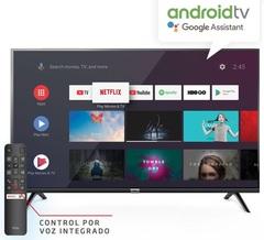 """Televisor LED 42"""" TCL L42S6500 Smart Tv"""