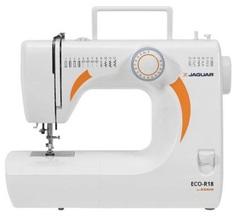 Máquina de coser Jaguar ECO R-18