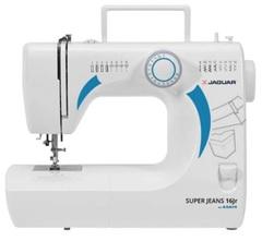 Máquina de coser Jaguar Superj16