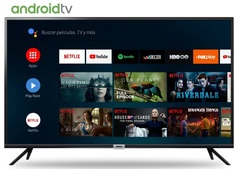 """Televisor LED 42"""" RCA AND42Y Smart Tv"""