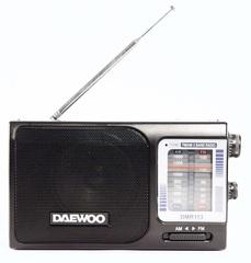 Radio Daewoo DMR-113