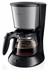 Cafetera Philips HD-7457
