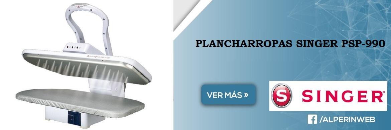 Plancharropas singer